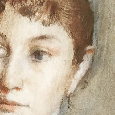"Germany 'refuses' to help trace Nazi-looted £3.5m Edgar Degas painting-  When Germany hosts a major conference on Nazi-looted art in Berlin this week, one person who will not be attending is Marianne Rosenberg.  Ms Rosenberg says the German government has refused to help her family recover a painting by the impressionist Edgar Degas that was stolen from her grandfather by the Nazis — despite the fact a Hamburg dealer claims he knows where it is. ""I'm disappointed, to be honest,"" Ms Rosenberg says. ""I was hopeful the German government would want to deal with this in an exemplary way. But they've done nothing."" Read article here: https://www.telegraph.co.uk/news/2018/11/24/germany-refuses-help-trace-nazi-looted-35m-edgar-degas-berlin/  #pressrelease #art #fineart #artcrimes #arttheft #crime #stolen #artdealer #gallery #painting #missing #ari #artdetective #artfinder #artresearch #artworldnews #artbuyers #artrecovery #degas #hamburg #nazilootedart #theftalert #portrait #edgardegas #picasso #matisse #research #onthehunt #gettingcloser ⠀"