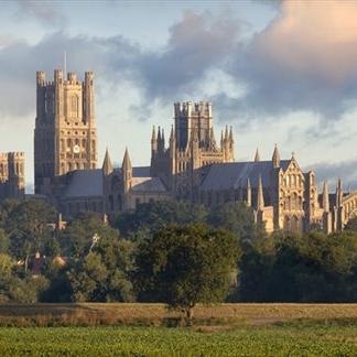 Cambridge -