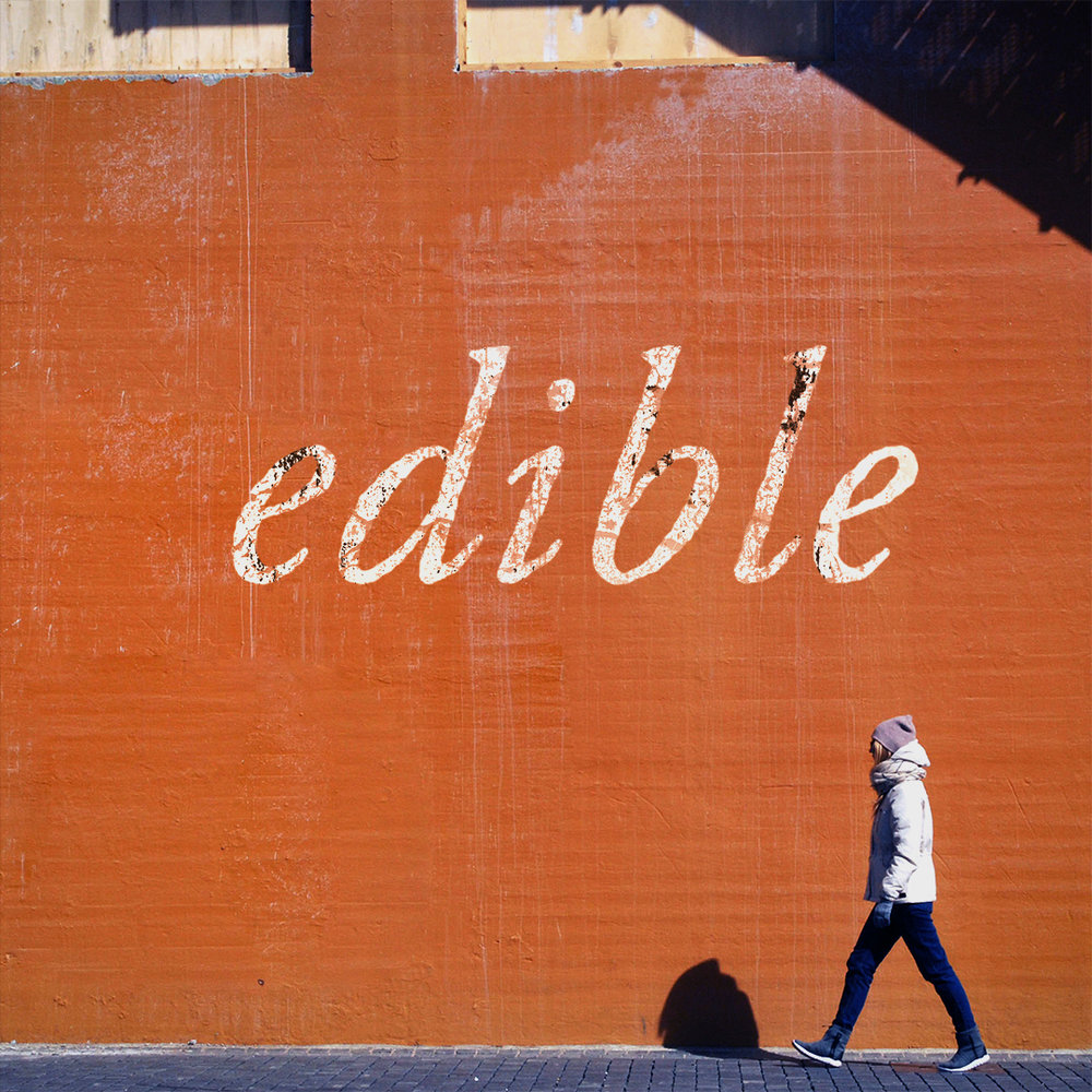 Edible Communities - We love working with Edible Communities because we love your stories and we love food.