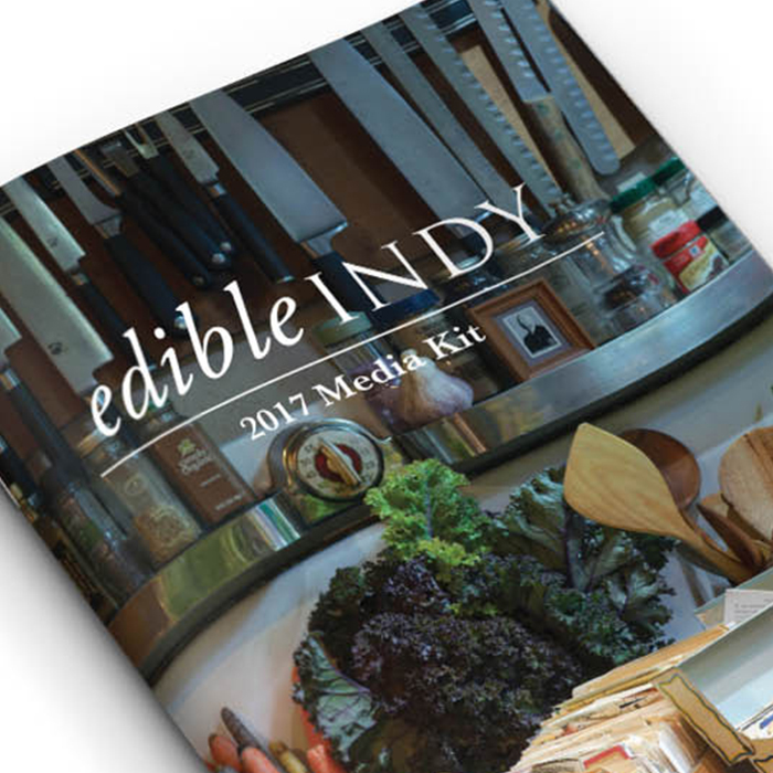 edible communities design magazine ad design freelance graphic illustration media kit contract for hire
