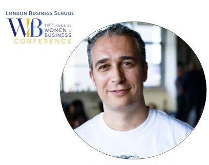 """We are excited to introduce Daniele Fiandaca, speaker at this year's Women in Business Conference and Co-Founder of Utopia, a culture change business that re-wires organisations for the Age of Creativity. Utopia's purpose is to create more purposeful, more inclusive and more entrepreneurial cultures. Daniele is also a leader in the diversity space – he co-founded Token Man and was recently listed by Management Today as one of the Top 30 male Agents of Change. . . . """"One action I recommend people take to make a positive impact on gender equality is to train everyone in your organisations to become culture hackers – by making everyone making lots of small changes, it can have a massive impact on the business."""" . . . @weareutopians #diversity #inclusion #womeninbusiness #equality #conference"""