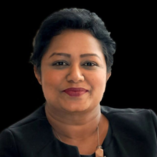 Our #womencrushwednesday is Ramyani Basu, partner at AT Kearney and champion for digital transformation and diversity. 🙌 'We live in a world of uncertainty, complexity and ambiguity' she says.  In an article from the Telegraph, the digital partner argues that 'digital projects should be led by the function of the business that is closest to the customer, and therefore knows the customer's needs and pain points' [Link in comment!] ⭐To hear more about this inspiring speaker, join us by attending the 19th Women in Business Conference!⭐ @telegraph  #wcw#conference#london#womenpower#consulting#digital#change
