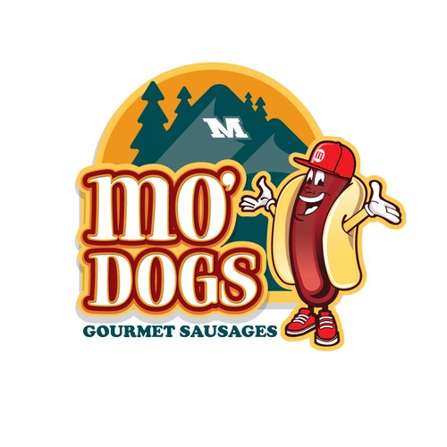 Mo' Dogs Hot Dogs and Sausages Missoula, Montana