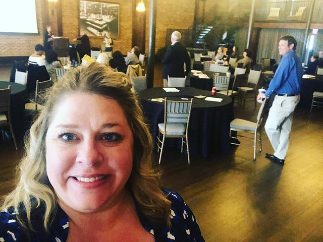 Great time with the West Georgia SHRM in #lagrange #generations #speakerlife #shrm
