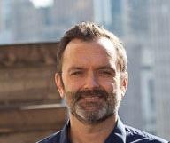 Richard Bressani  Sr. Designer