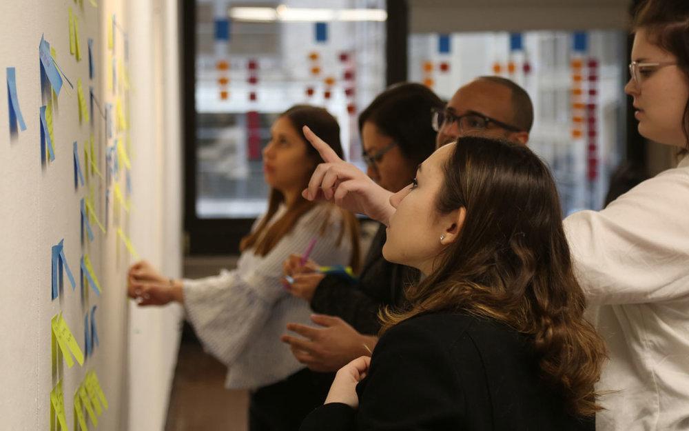 design strategy workshops