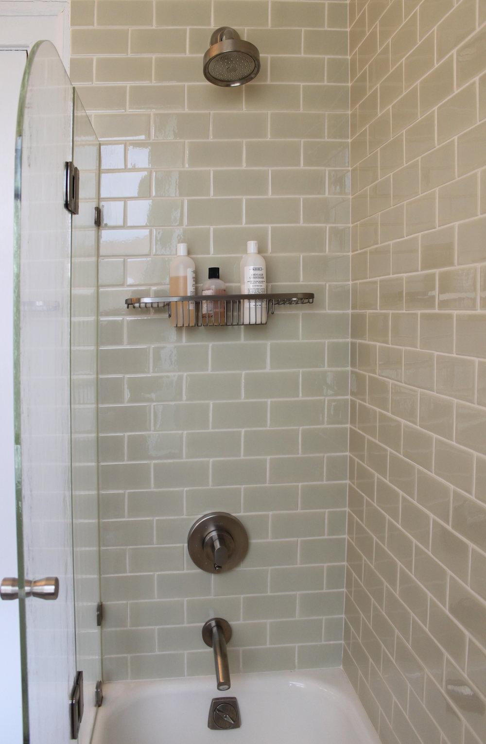 Upper West Side Apartment - Bathtub