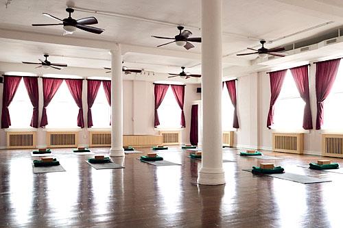 Yoga Vida - Yoga Studio