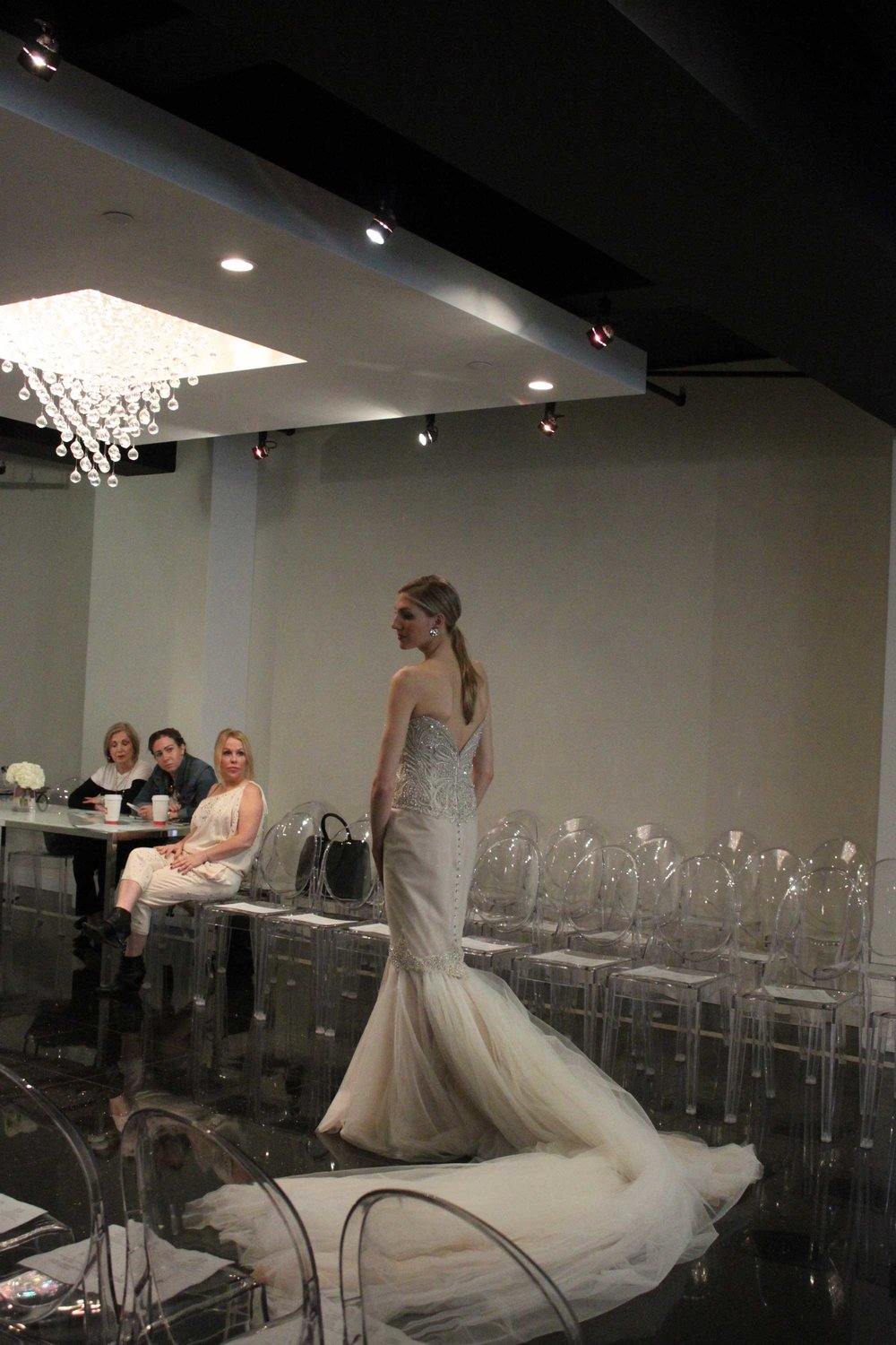 Impression Bridal - Beaded Bridal Gowns
