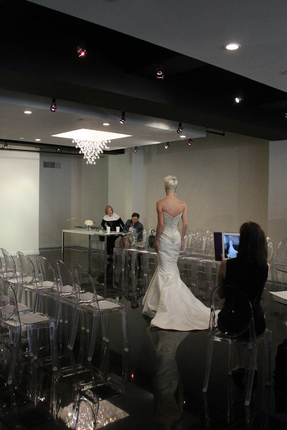 Impression Bridal - Bridal Gown Buyer's Show