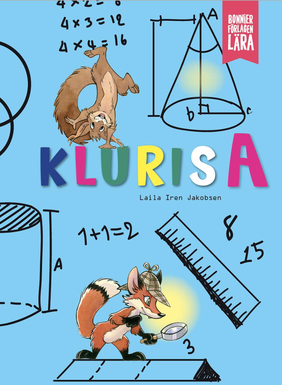 Kluris A (åk 2–3)