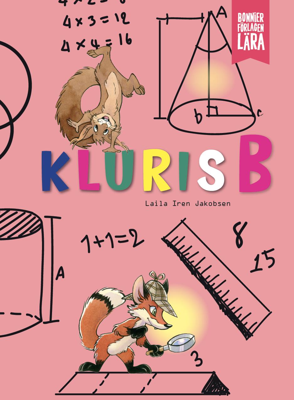 Kluris B (åk 3–4)
