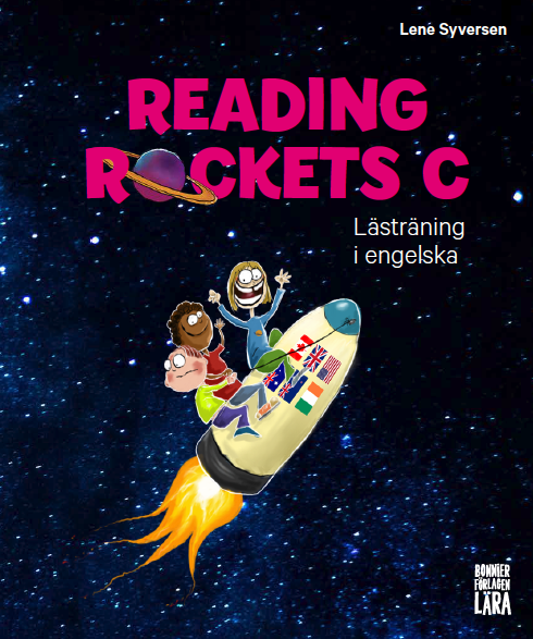 Reading Rockets C (Utkommer i mars)
