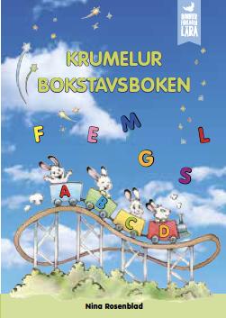 Krumelur – Bokstavsboken (F–3)
