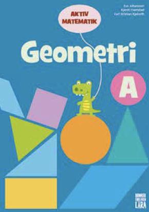 Aktiv Matematik – Geometri A (åk 1–3)