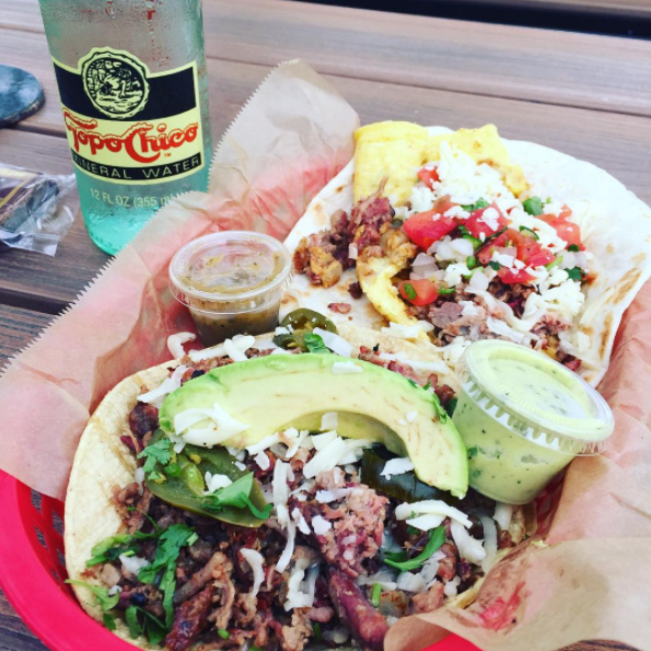 Photo: @torchystacos
