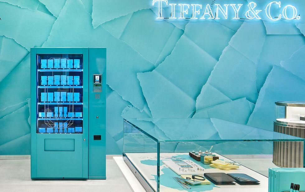 COURTESY TIFFANY & CO.