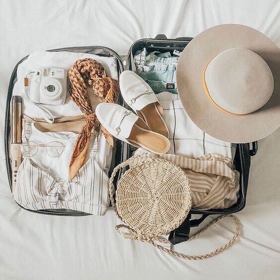 Where to next? ✈️✨ . . . #vacationtime #travelblogger #travelgram #mytinyatlas #neverstopexploring #iamatraveler #welltravelled #passionpassport #openmyworld #athomeintheworld #flashesofdelight #femmetravel #dametraveler #quotes #adventure #ootd #ootdsubmit #the_daily_traveller #girlsthatwander #livingdestinations #watchthisinstagood #ladiesgoneglobal #nomadgirls #flatlay #ootd #style #whatsinmysuitcase