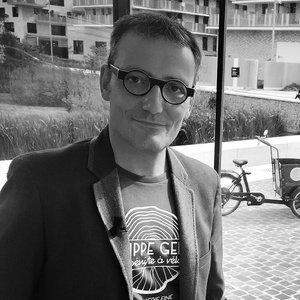 Philippe Genty, Ebéniste - Atelier L'ébéniste à Vélo