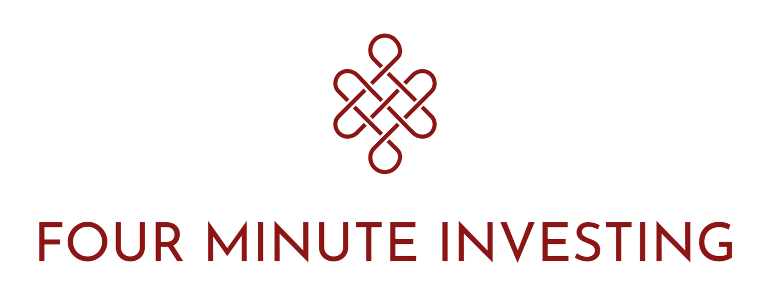 Four Minute Investing