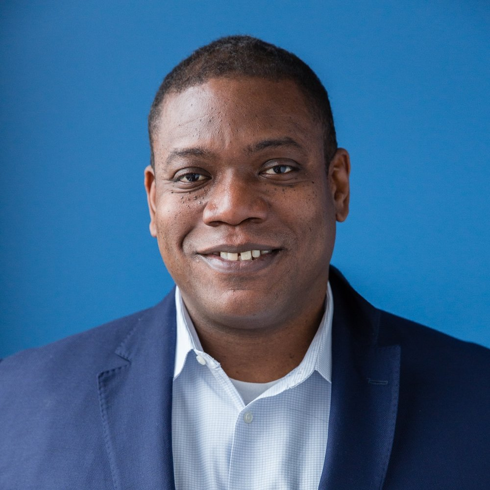 Otis B. Jennings, Ph.D. - Vice President of Engineering