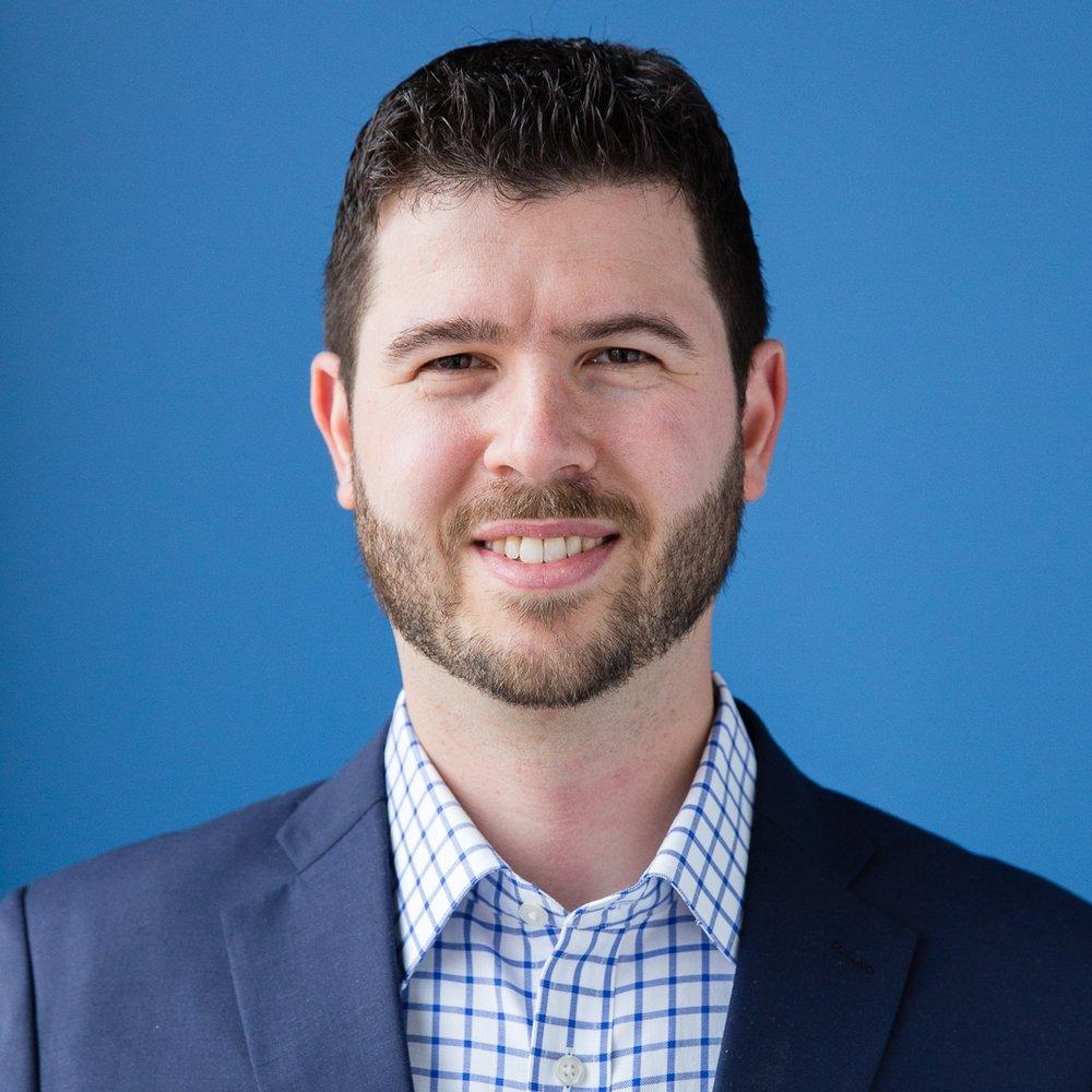 Jeremy K. Miller - Chief Technology Officer
