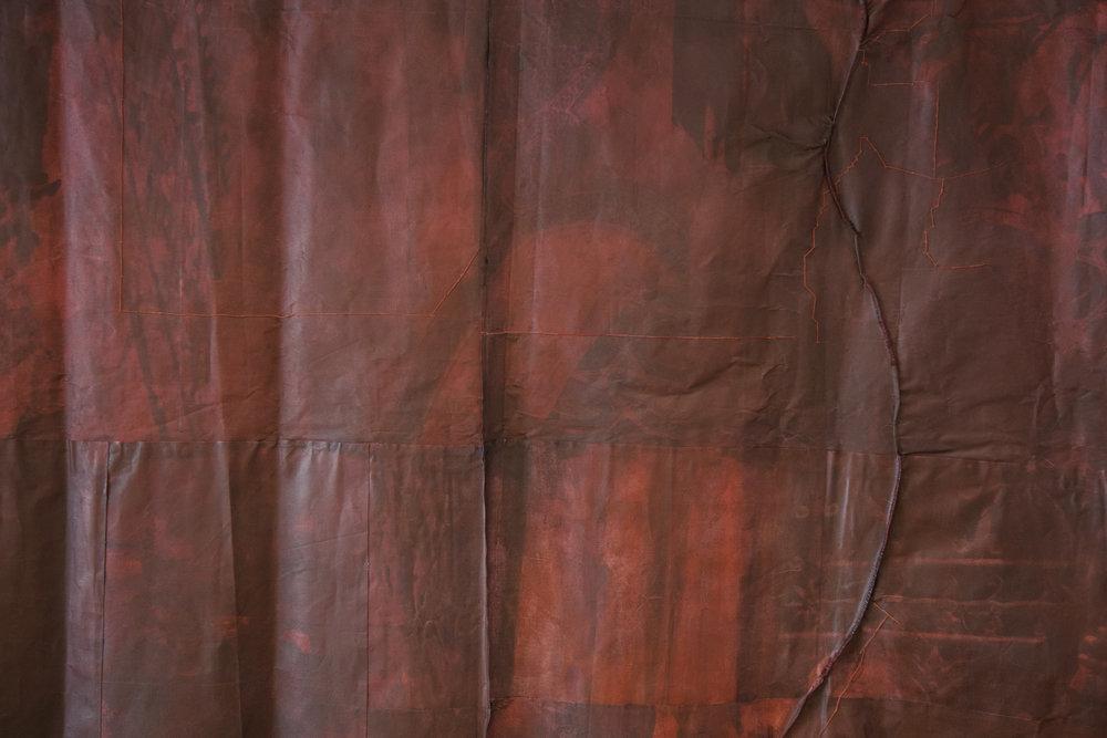 Khareeta (Detail)