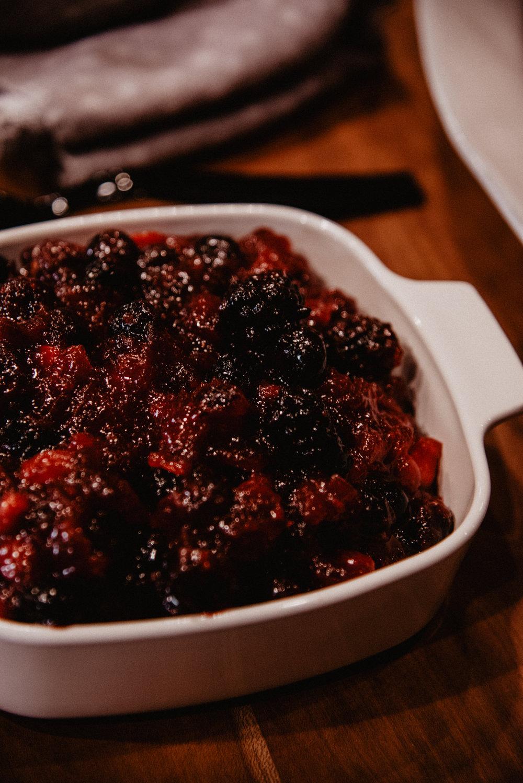 Caviar & Bananas  / Catering