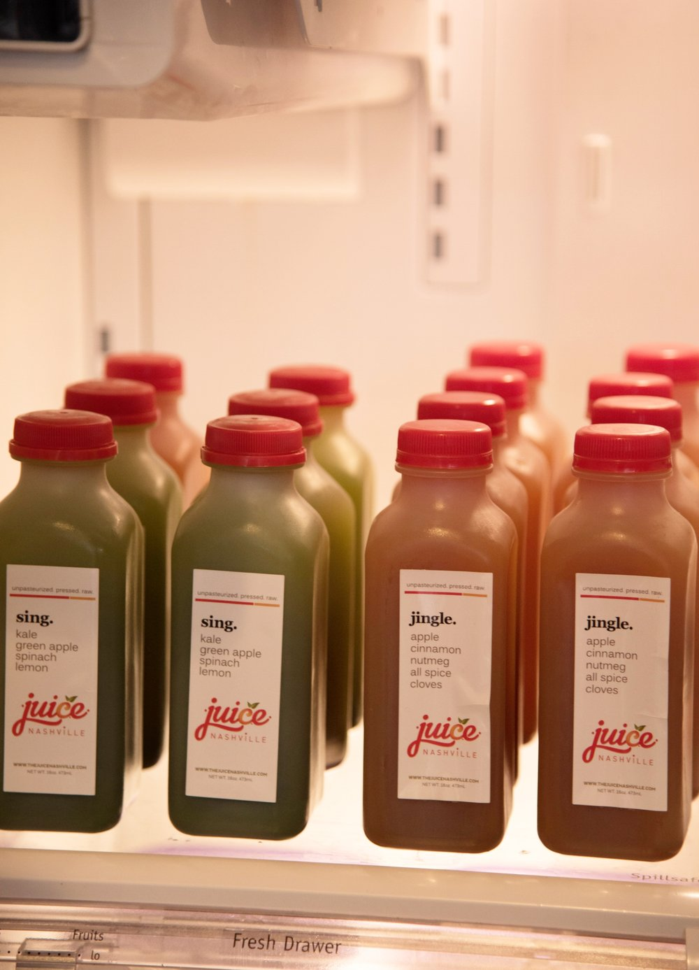 Juice Nashville  / Juice & Acai Bowls