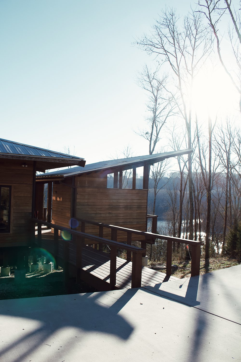 The Treehouse at Center Hill Lake  / Airbnb
