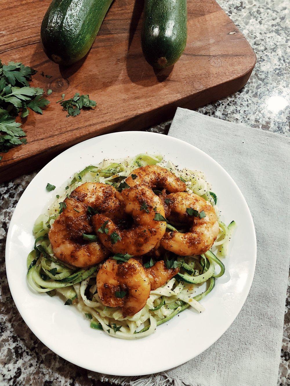 healthy-shrimp-recipe-zucchini-pasta-veggetti-creole-delicious-nutrition.jpg