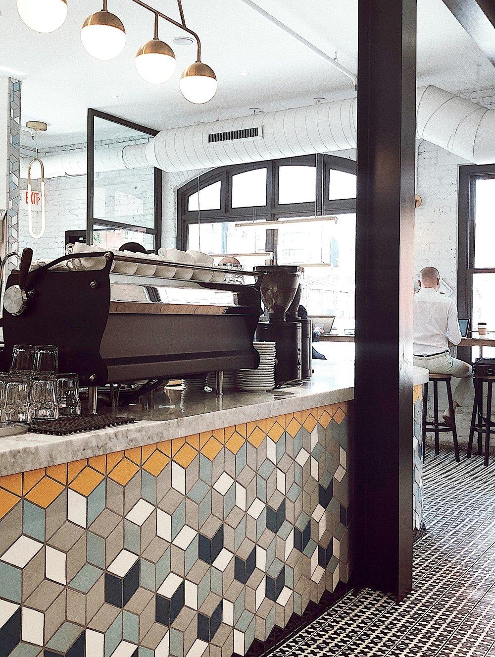 The Bachelor Farmer Cafe