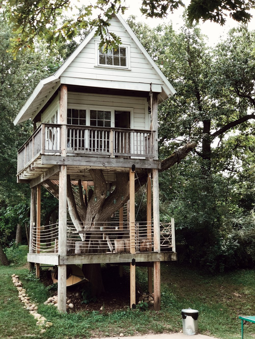 camp-wandawega-treehouse.com