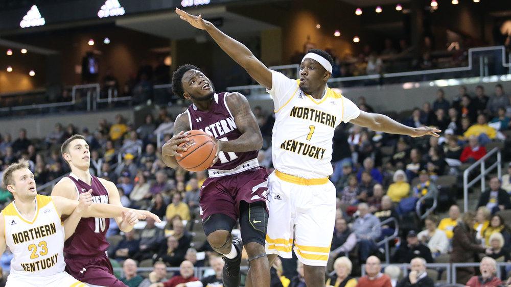Asante Gist - Eastern Kentucky   Is8, Northeast Run