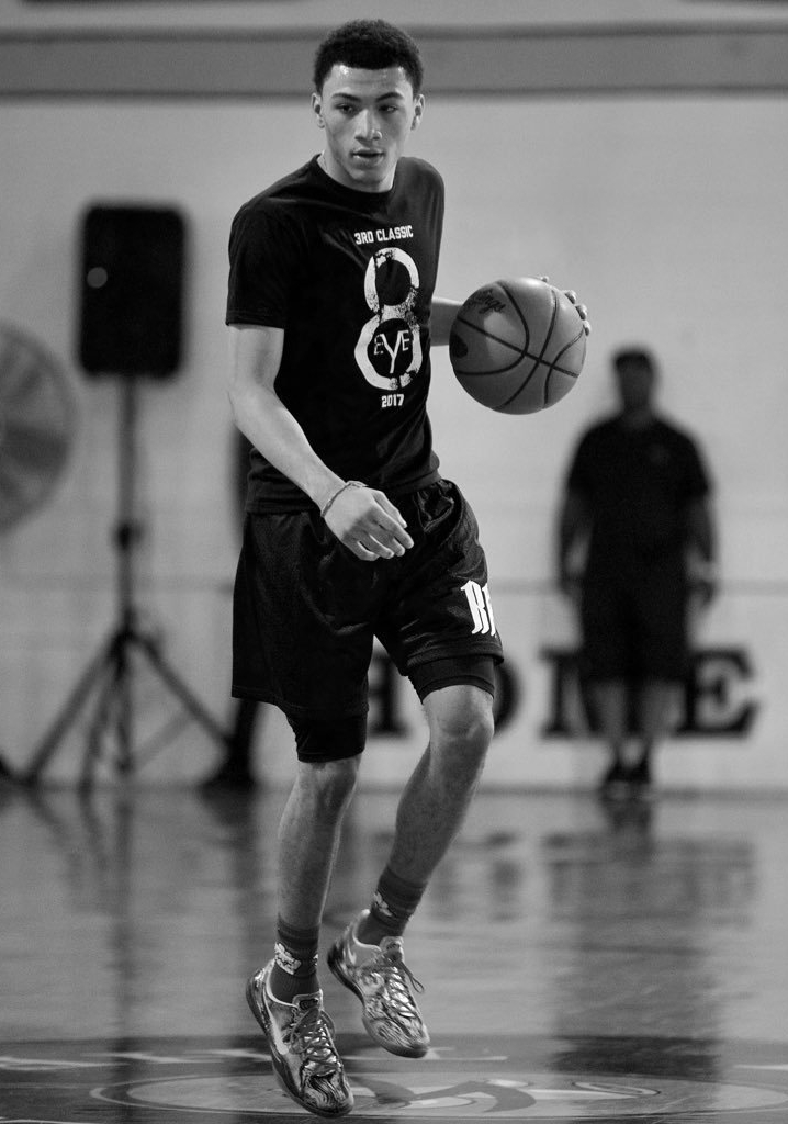Jahvon Quinerly - Hudson Catholic   Training, AAU, TriState Classic, Is8, Northeast Run