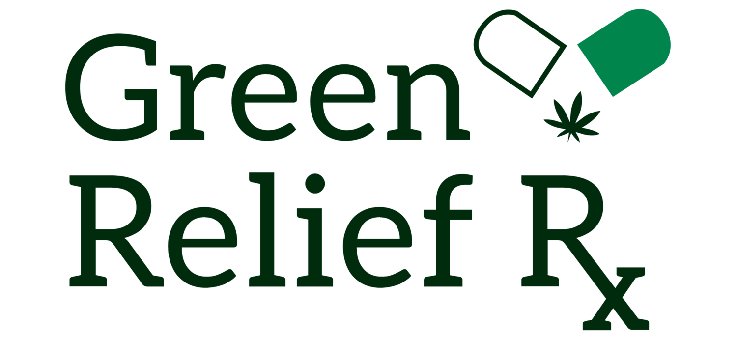 Green Relief RX