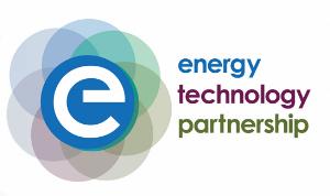 Energy Technology Partnership logo