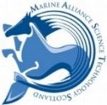 Marine Science Technology Scotland logo