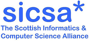 The Scottish Informatics & Computer Science Alliance logo