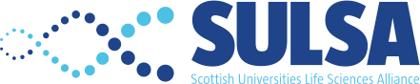 Scottish Universities Life Sciences Alliance logo