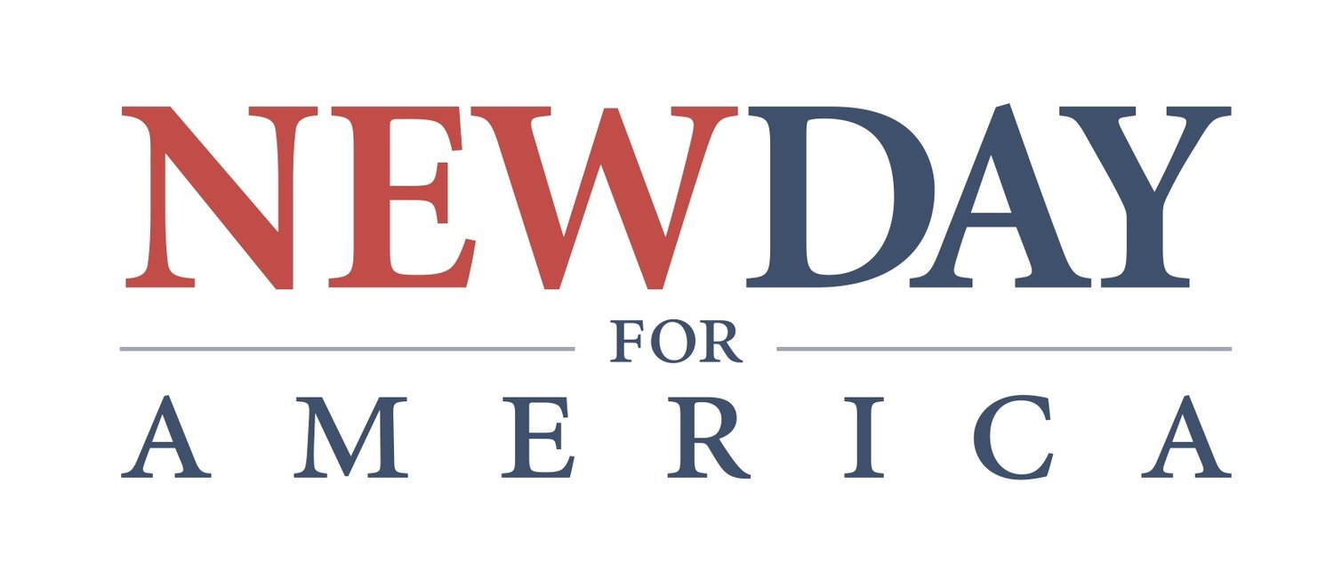 New Day For America