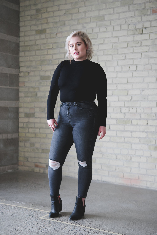 Felicia - Stylist