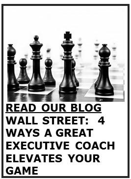 Shefali Raina Wall Street Coach