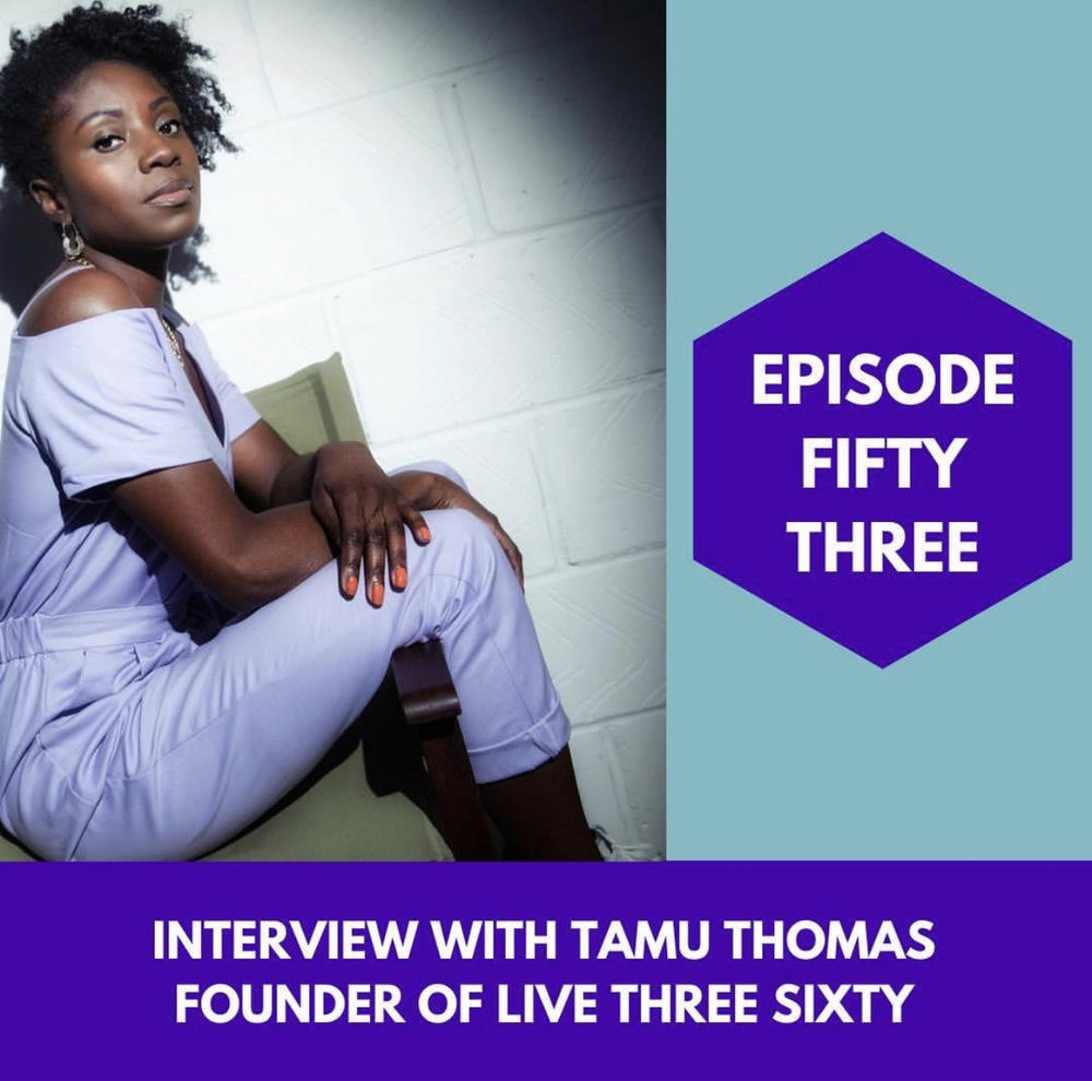 nicky raby, make motherhood diverse, wellness podcast, business podcast, women in business. live three sixty, wow wellness, Candice Brathwaite. style me Sunday, 40 plus style, 40 plus wellness
