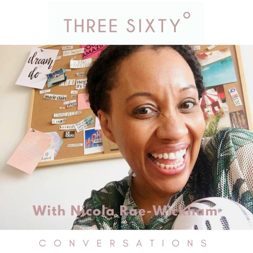 Nicola Rae Wickham, a life more inspired, NLP coach, tamu Thomas, apple podcasts, wellness practitioner, tamu Thomas, wholeness, black girls meditate
