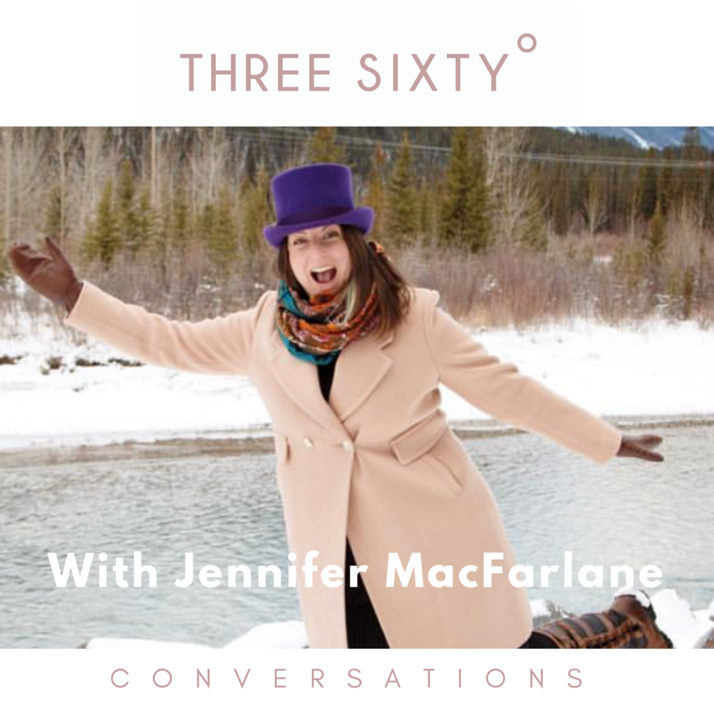 jen macfarlane, the money medium, money mindset, abundance coach, live three sixty , tamu Thomas. everyday joy