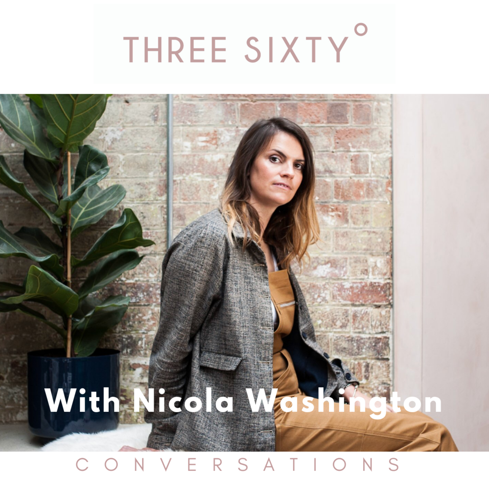 Too much mothering information, make motherhood diverse, social activism, social media manager, Nicola Washington, don't buy her flowers, mixed ethnicity, tamu Thomas, three sixty podcast, everyday joy, interracial family