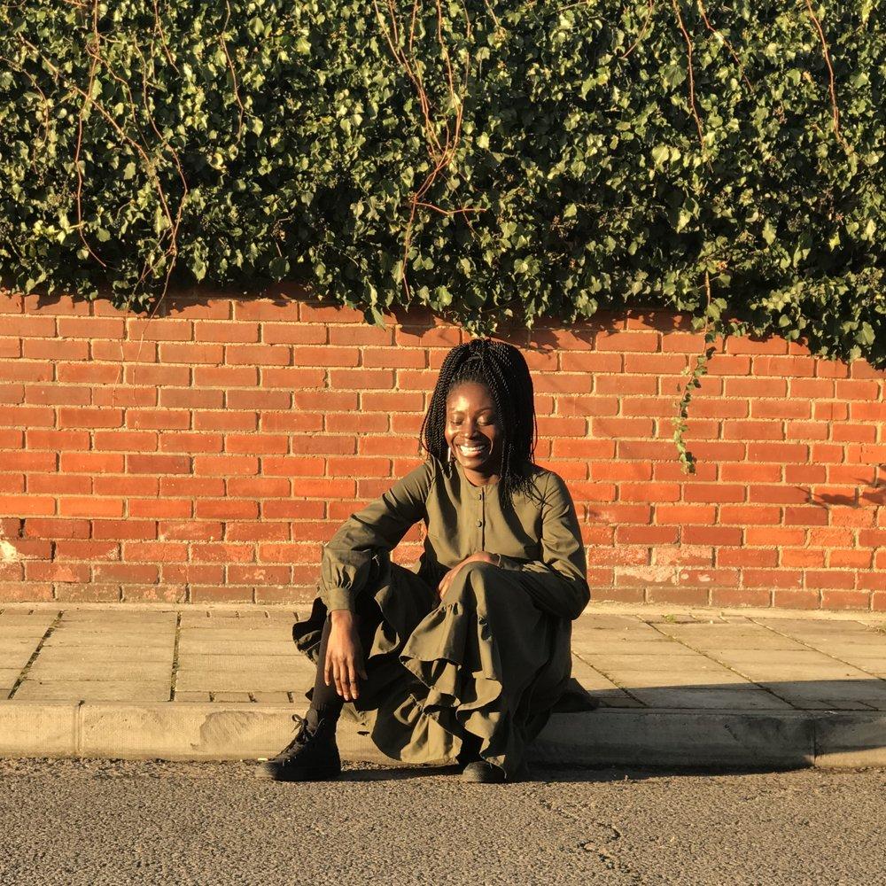tamu Thomas, love three sixty, everyday joy, black girl magic, black lives matter, generation x, fit black women