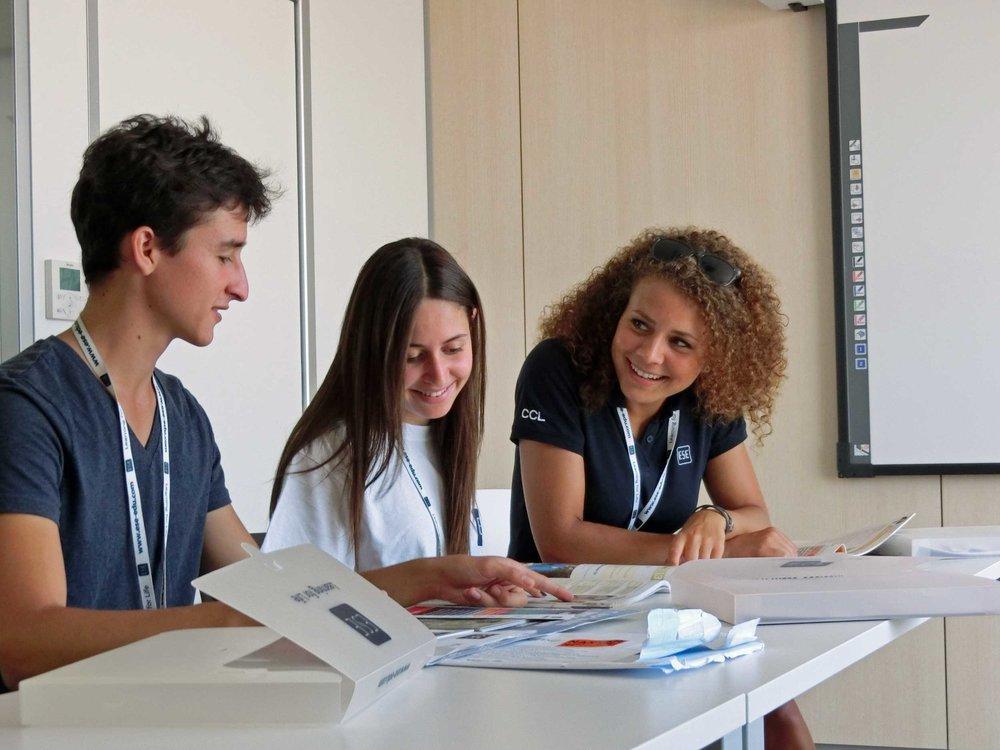 Corsi estivi di inglese per bambini, adolescenti e adulti