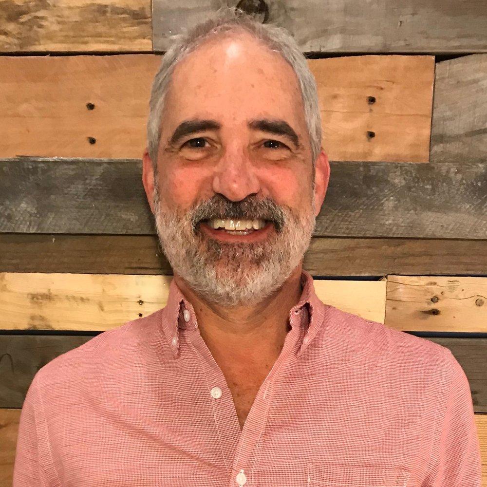 Andrew Prieto - President